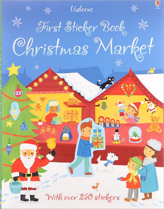 Christmas Market a christmas carol and other christmas writings