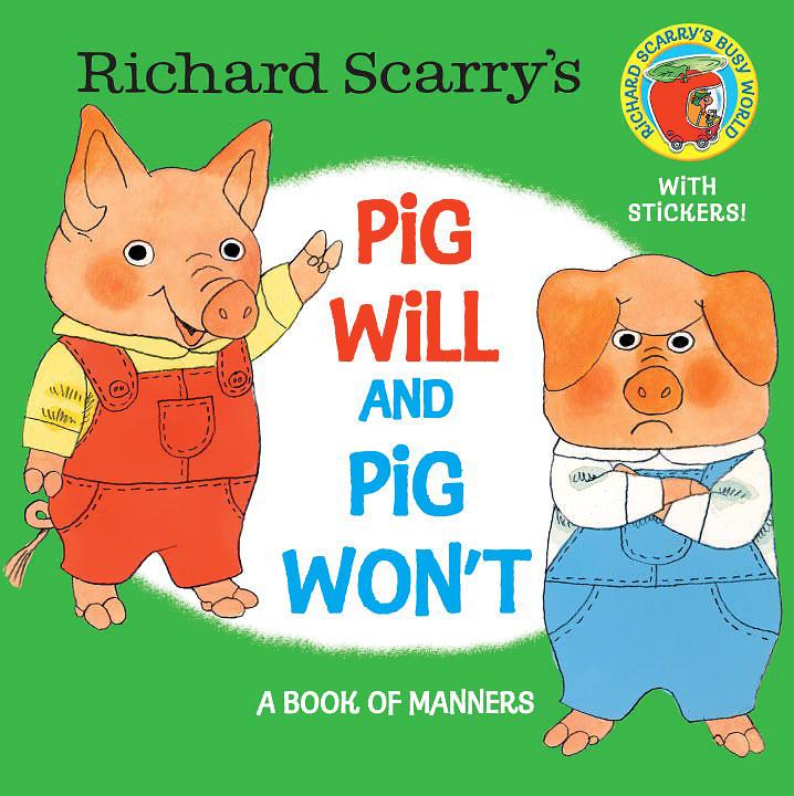Pig Will and Pig Won't худи print bar мужик 1965