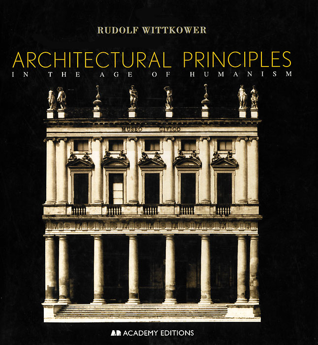 Architectural Principles in the Age of Humanism psychiatric disorders in postpartum period