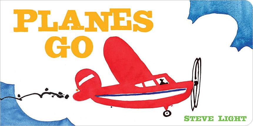 Planes Go irresistible