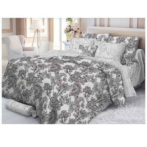 Комплект белья Verossa Сатин Grace 2,0СП4600001805619Превосходное, стильное белье из 100% хлопоковой ткани - сатина, станет украшением любой спальни. Благодаря высоку номеру пряжи, атласному переплетению, а также высокой плотности ткани, сатин является невероятно мягкой и гладкой тканью с особым блеском, а также высокой прочностью. Предназначено для женщин, которые любят и ценят себя и свой комфорт. Они обладают хорошим вкусом и при этом практичны. Их ценности – дом, семья, традиции домашнего уюта.