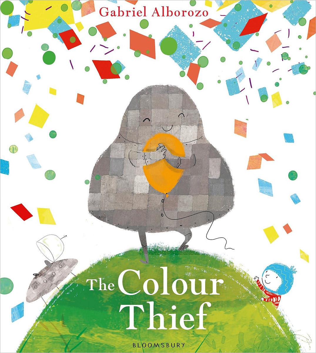 цены на The Colour Thief в интернет-магазинах