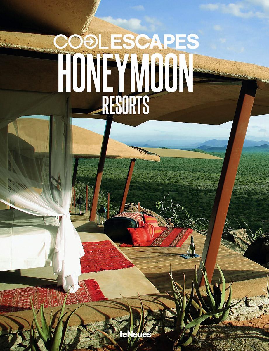 цена на Cool Escapes: Honeymoon Resorts