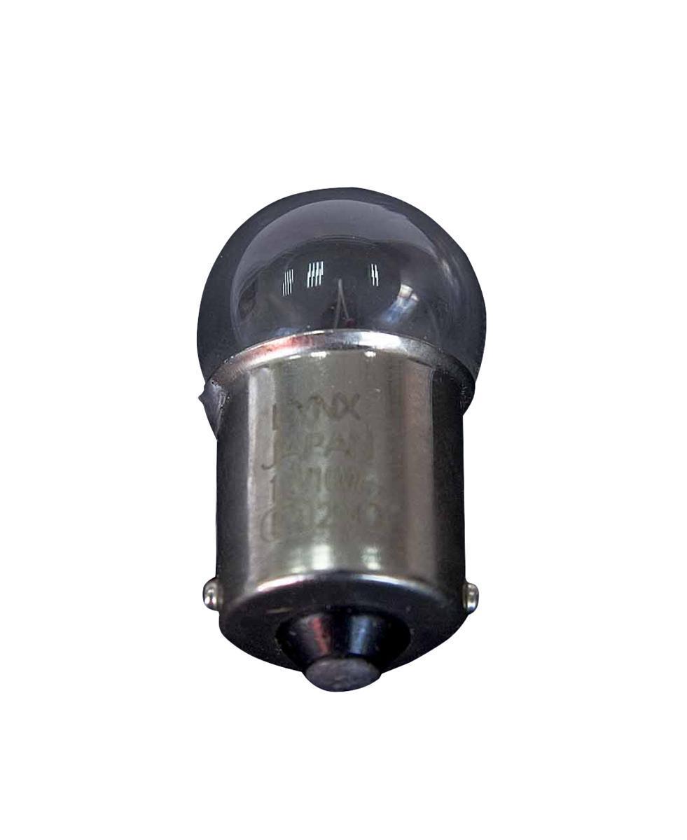 LYNXauto L24505 лампа накаливания R5W G18 24V 5W BA15SLynx L24505Напряжение: 24 вольт Комплектация: 10 шт.