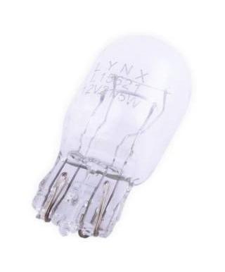 LYNXauto L15621 лампа накаливания W21/5W T20 12V 21/5W W3X16qLynx L15621Напряжение: 12 вольт Комплектация: 10 шт.
