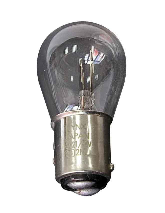 LYNXauto L14221 лампа накаливания P21/5W S25 12V 21/5W BAY15DLynx L14221Напряжение: 12 вольт Комплектация: 10 шт.