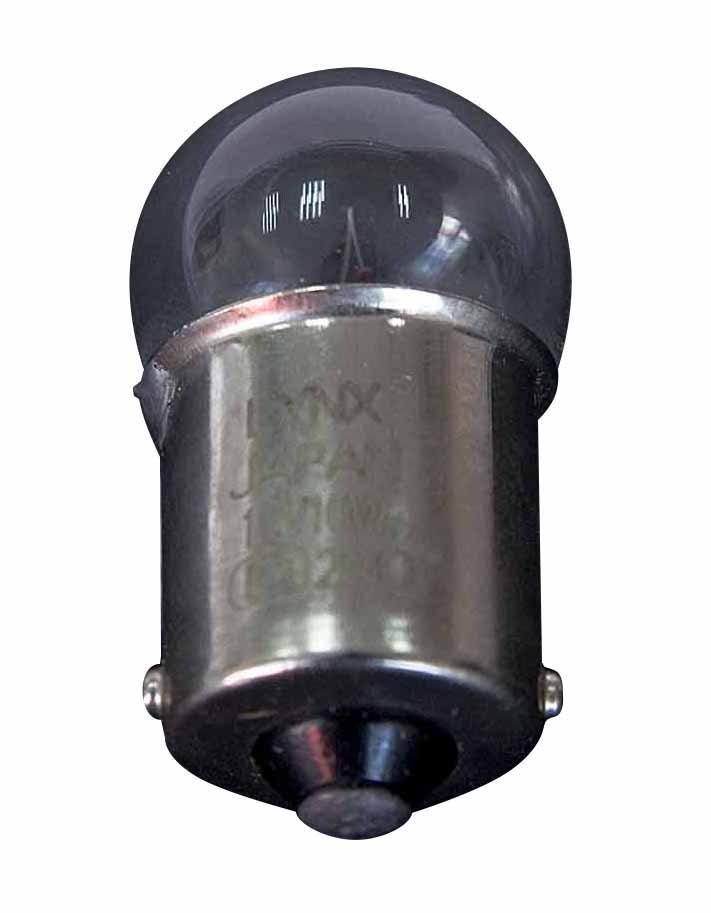 LYNXauto L14505 лампа накаливания R5W G18 12V 5W BA15SLynx L14505Напряжение: 12 вольт Комплектация: 10 шт.