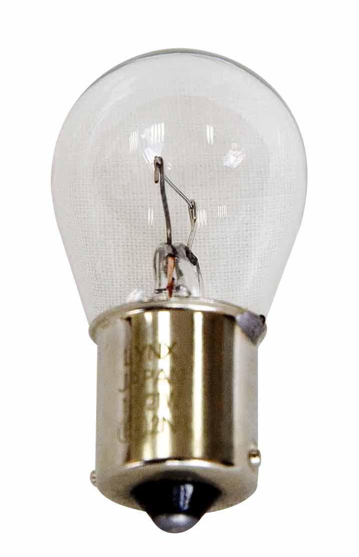 LYNXauto L14521 лампа накаливания P21W S25 12V 21W BA15SLynx L14521Напряжение: 12 вольт Комплектация: 10 шт.