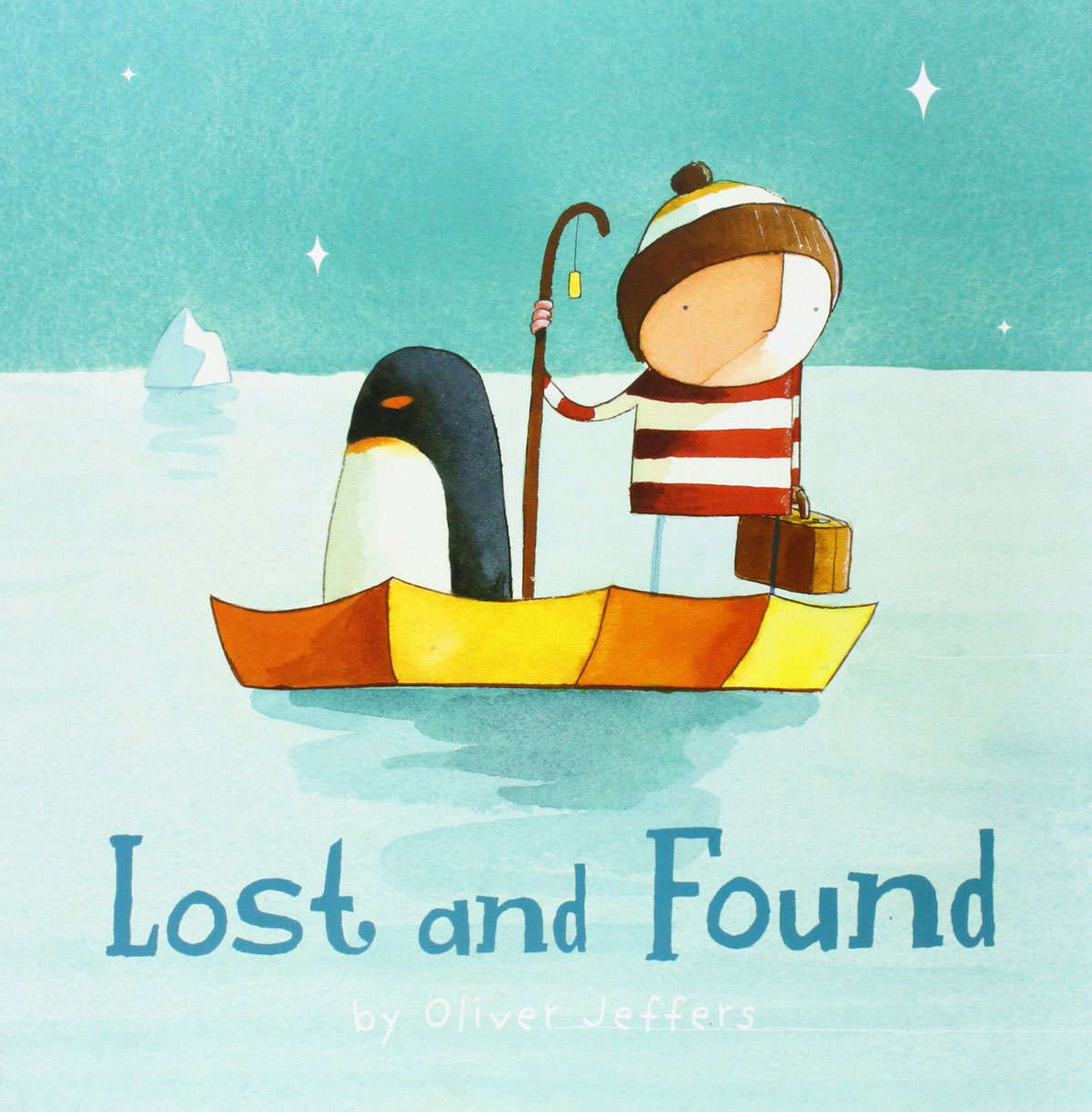 Купить Lost and Found,