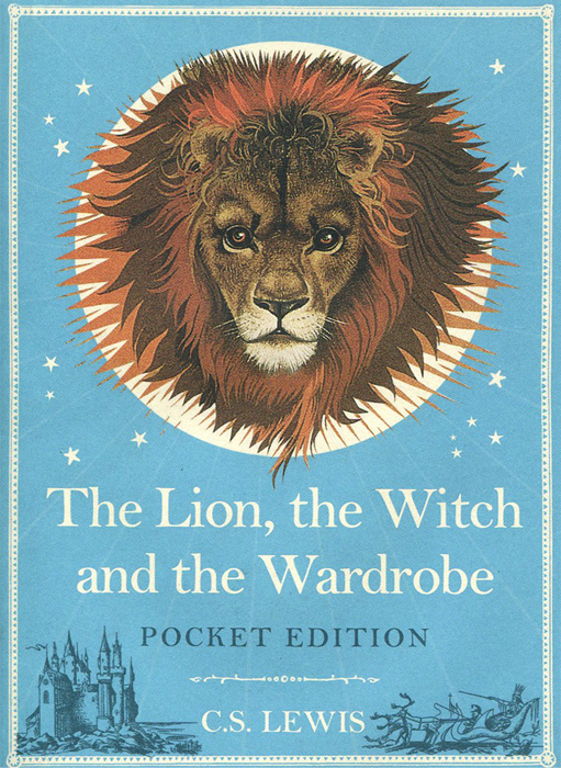 The Lion, the Witch and the Wardrobe the dreams in the witch house