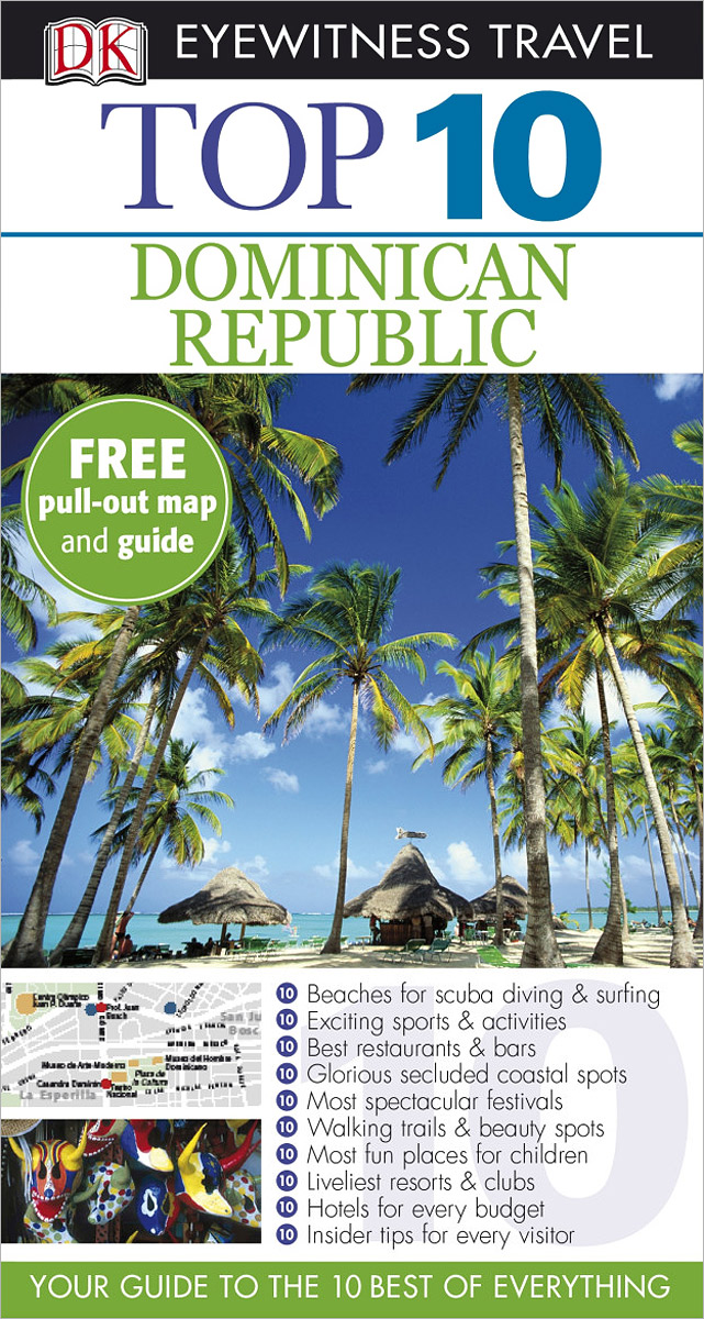 Dominican Republic florida top 10 garden guide top 10 garden guides