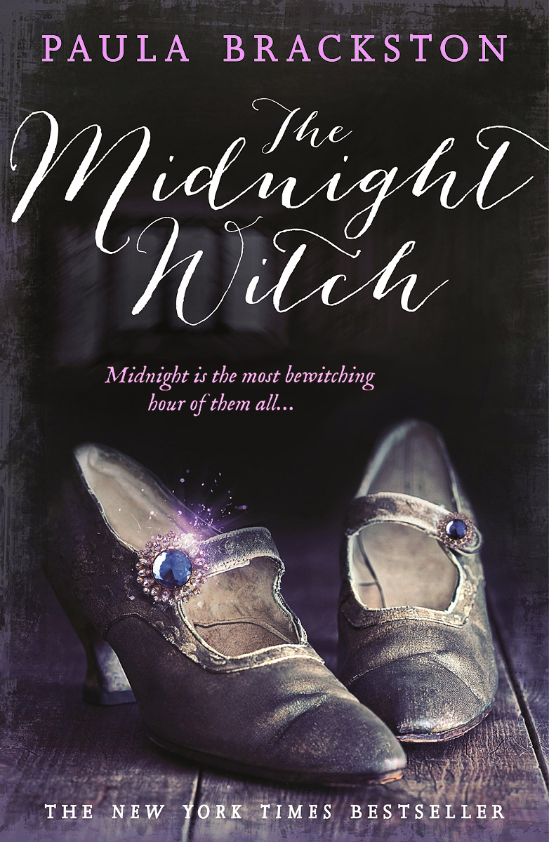 The Midnight Witch a stroke of midnight