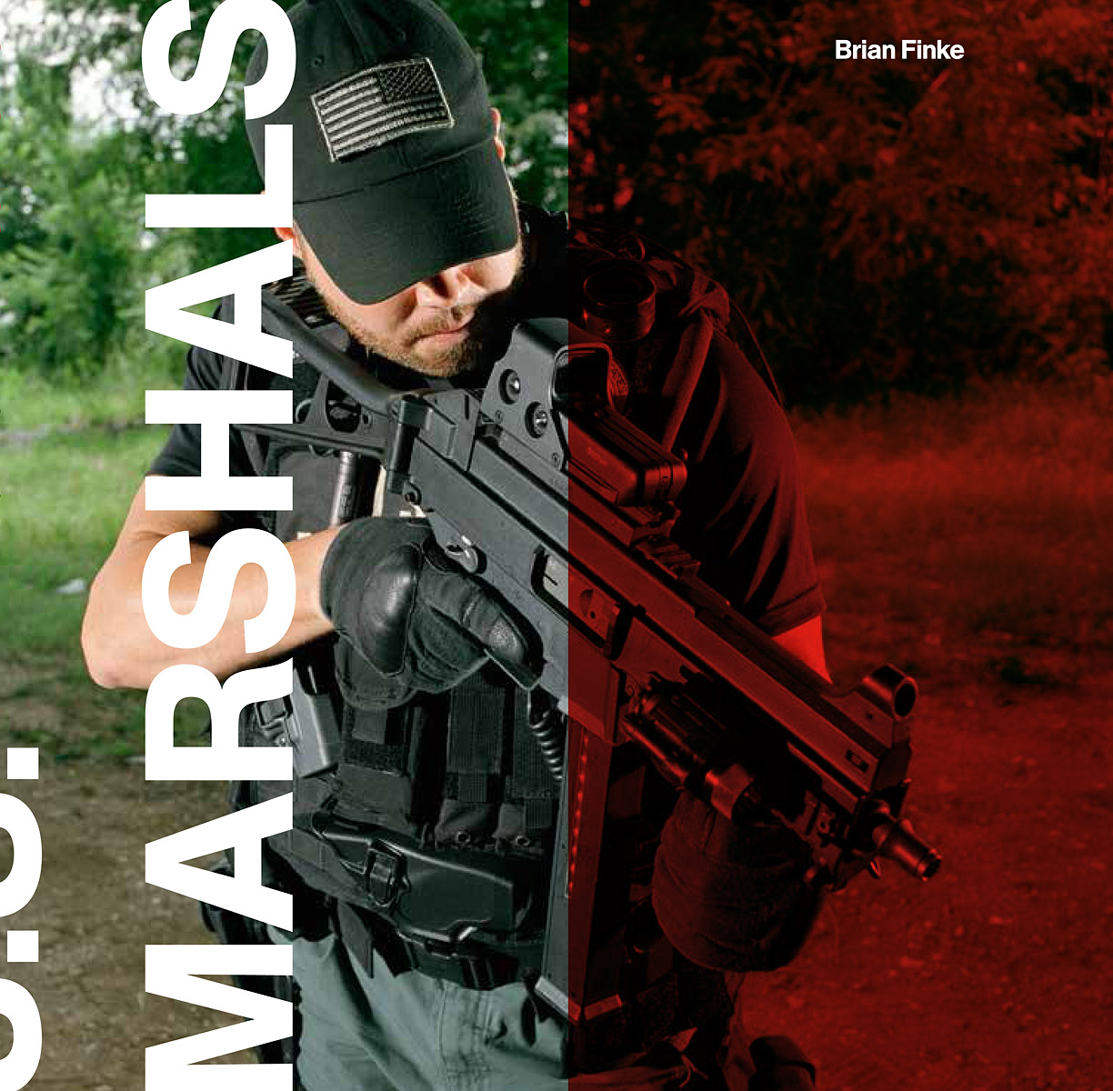 U. S. Marshals information management in diplomatic missions