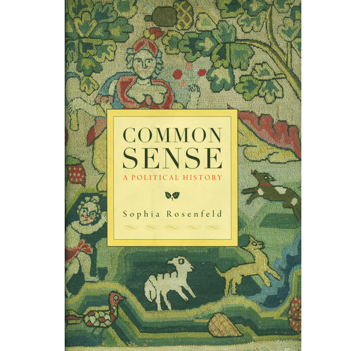Common Sense: A Political History the common link