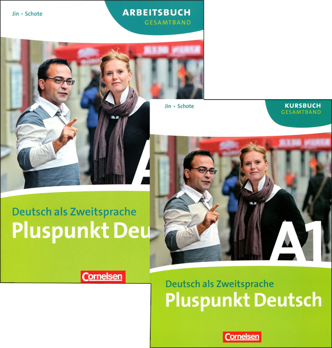 Pluspunkt Deutsch: A...
