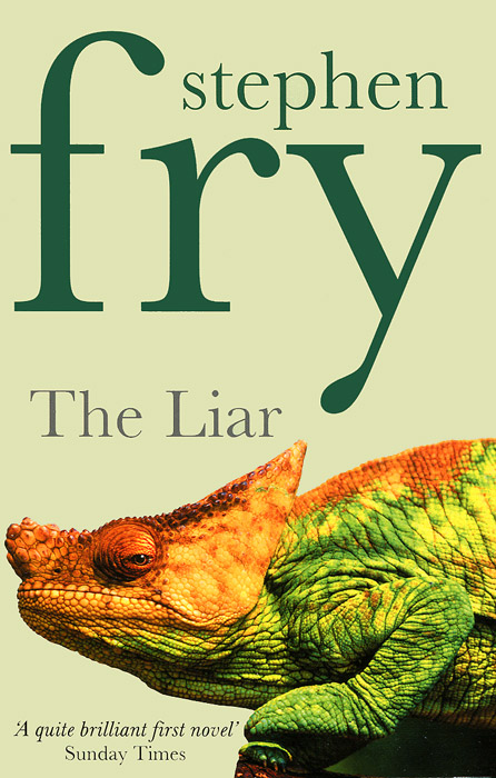 The Liar weir a the martian a novel