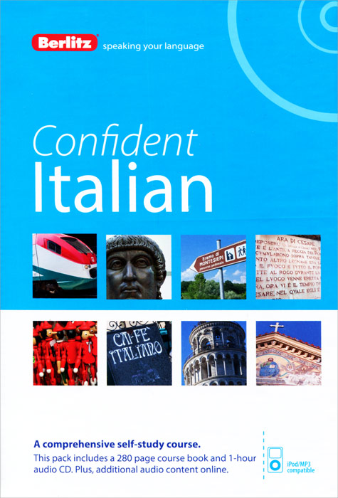 Confident Italian (+ CD) williams a research improve your reading and referencing skills b2