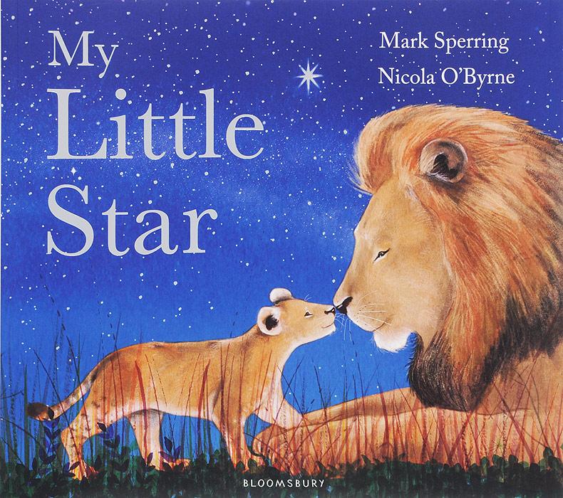My Little Star the whisper