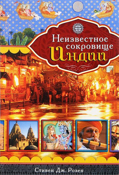 Неизвестное сокровище Индии. Стивен Дж. Розен