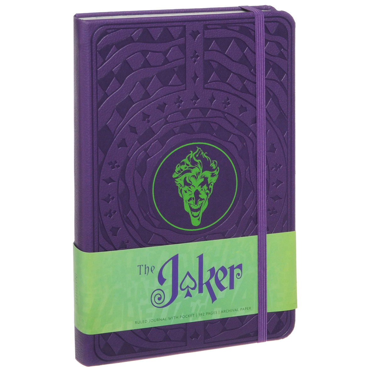 Joker: Ruled Journal with Pocket birds of the chesapeake bay – paintings by john w taylor with natural histories and journal notes by the artist