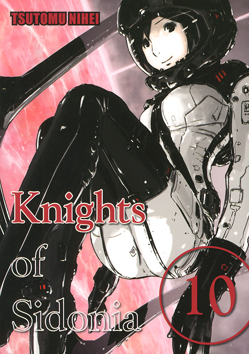 Knights of Sidonia: Volume 10 knights of sidonia volume 6