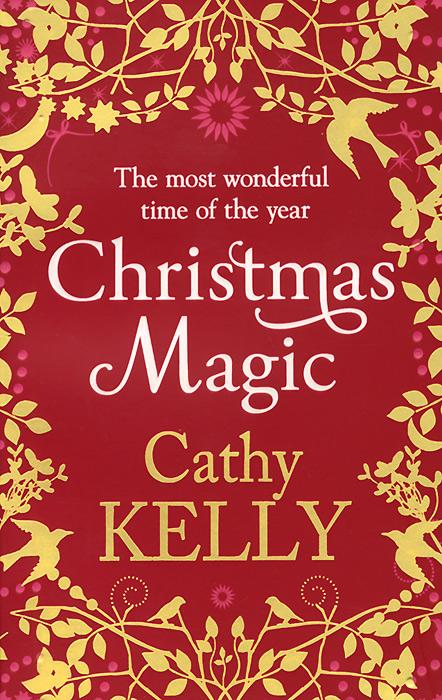 Christmas Magic the heir