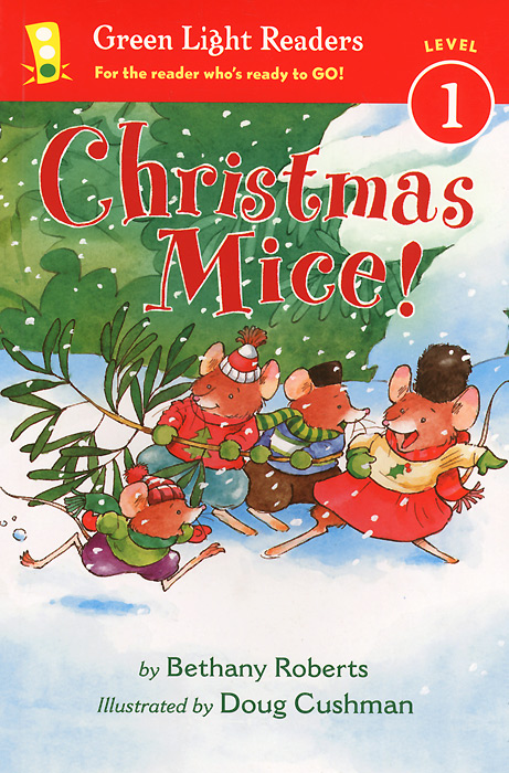 Christmas Mice! Level 1