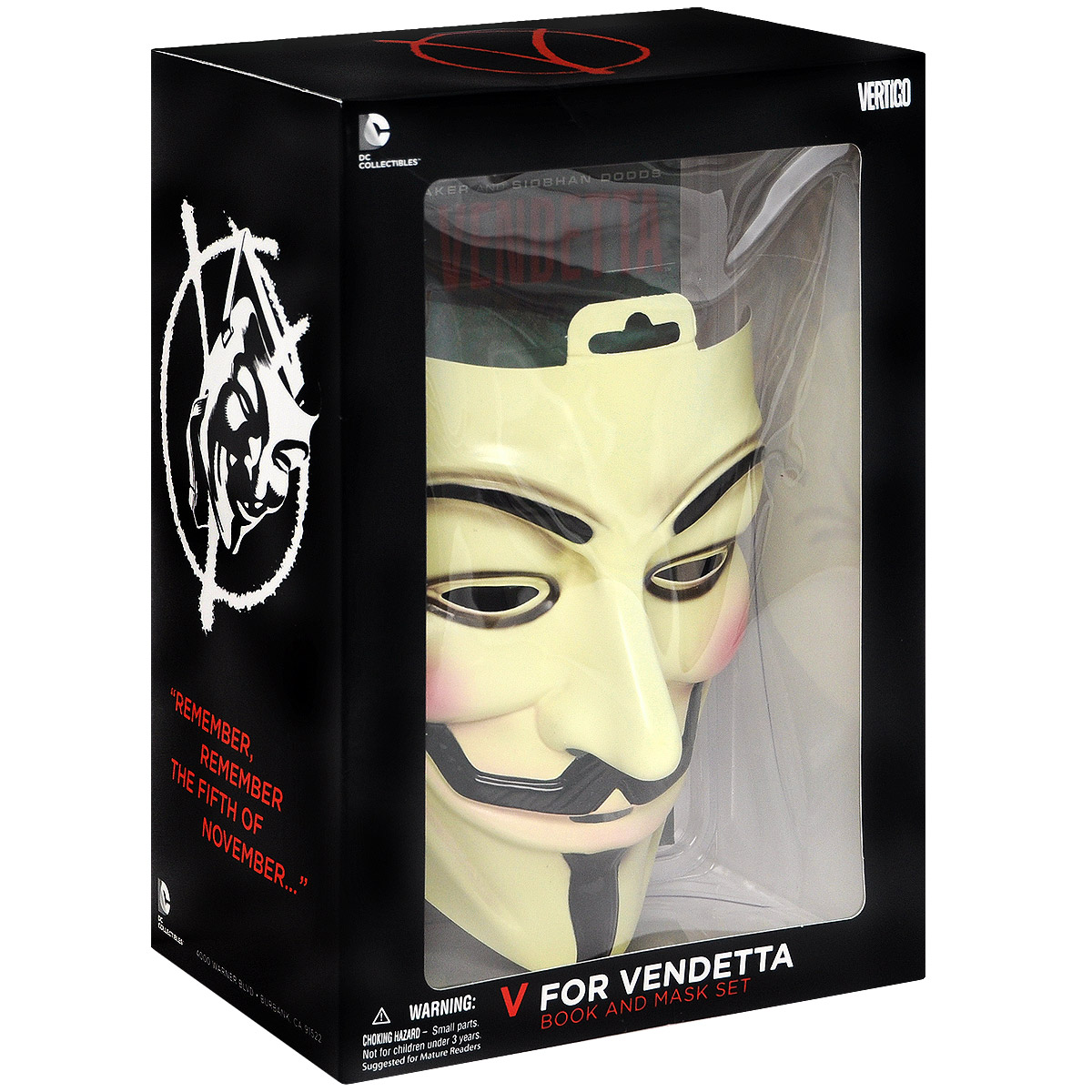 V for Vendetta islam between jihad and terrorism