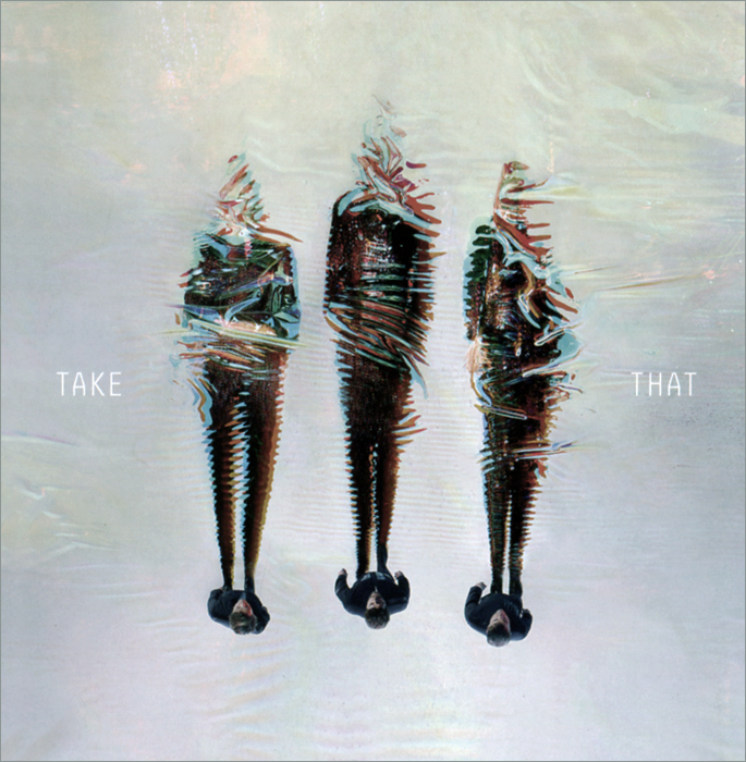 Take That Take That. III take that take that progress live 2 cd