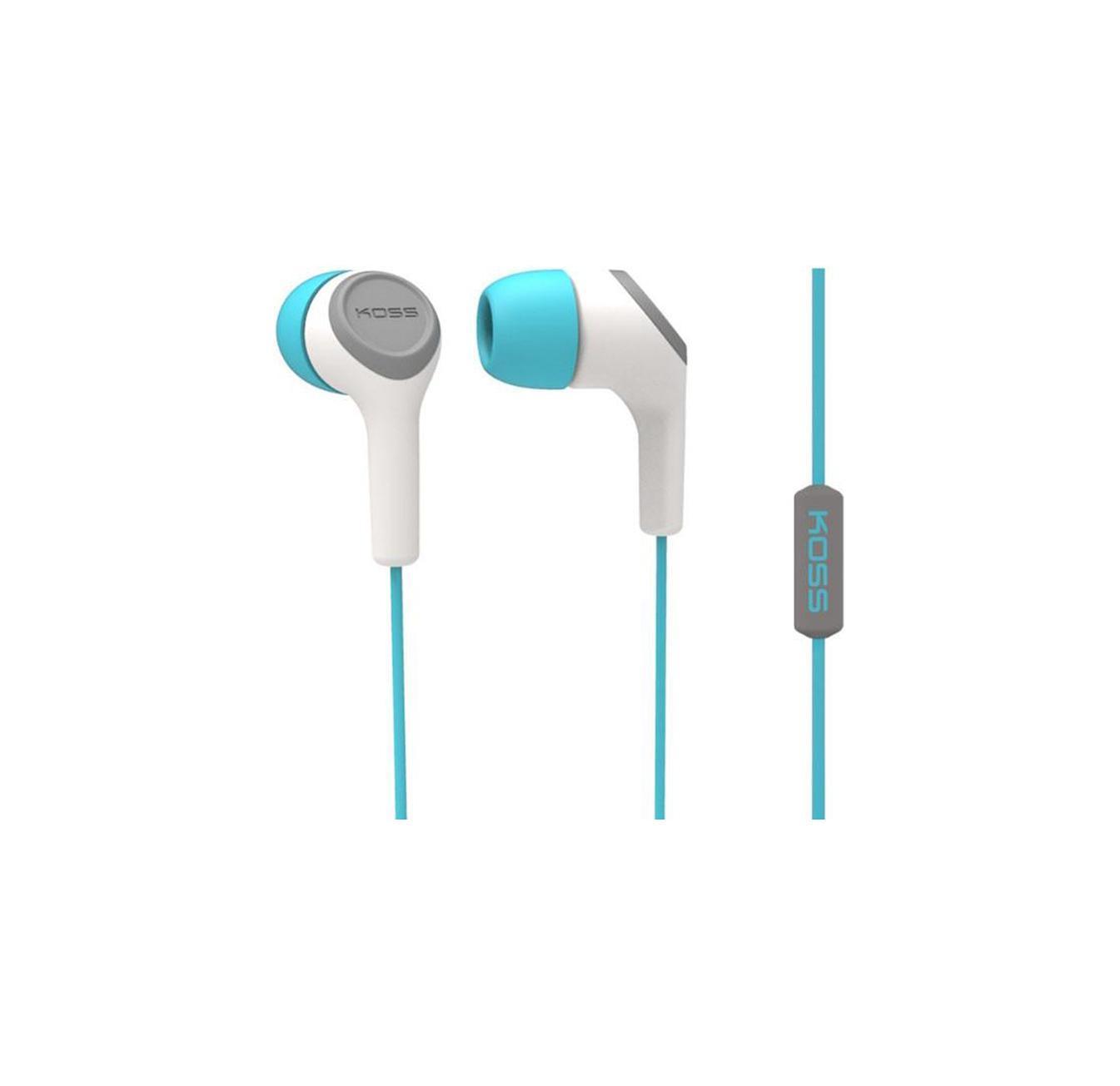 Koss KEB15iKEB15iKoss KEB15i - миниатюрные наушники анатомической формы для вашего устройства. Удобная «посадка» обеспечивает долгое, комфортное ношение. Качественные динамики передают чистый звук с выразительными низами и звонкими верхами. Koss KEB15i отлично подходят как для прослушивания музыки всех жанров, радио, так и для просмотра видеороликов и фильмов.