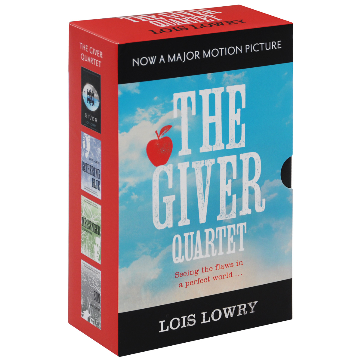 The Giver Quartet: Boxed Set objective first workbook with answers cd