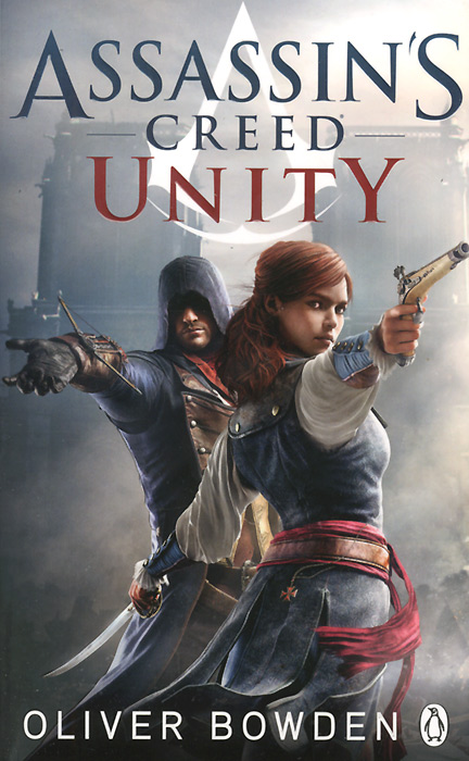 Assassin's Creed: Unity mick johnson motivation is at