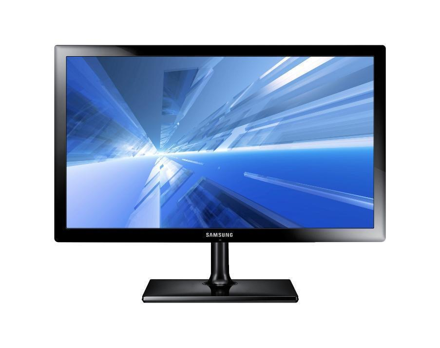 Телевизор Samsung LT22C350EXLT22C350EXТелевизор Samsung серии 3 - это многофункциональное устройство, сочетающее в себе все плюсы телевизора и монитора. Функция Connect Share позволит подключить USB-накопитель и воспроизводить аудио/видео/фото без дополнительного оборудования, а функция «Картинка-в-картинке» позволяет смотреть телепередачи и работать в многозадачном режиме, выводя картинку на экран в отдельном окошке. Функция MHL позволяет подключить мобильный телефон к телевизору. Данный монитор-телевизор снабжен экраном с Full HD разрешением, широкими углами обзора 178° по горизонтали и по вертикали, что обеспечит отличные условия просмотра практически из любого положения.Этот монитор способен удовлетворить пожелания даже самых требовательных пользователей. Многозадачность нового уровня: смотрите фильм в левой половине экрана, а в правой отвечайте на электронное письмо, или общайтесь с друзьями. Не отвлекайтесь на переключение окон - теперь все, что вам нужно, отображается одновременно на экране.Техника, которую вы используете, должна быть не просто функциональной, но и иметь презентабельный дизайн, ведь вы будете смотреть на нее каждый день. Телевизор SAMSUNG LT22C350EX стильный и лаконичный, подойдет для любого интерьера.