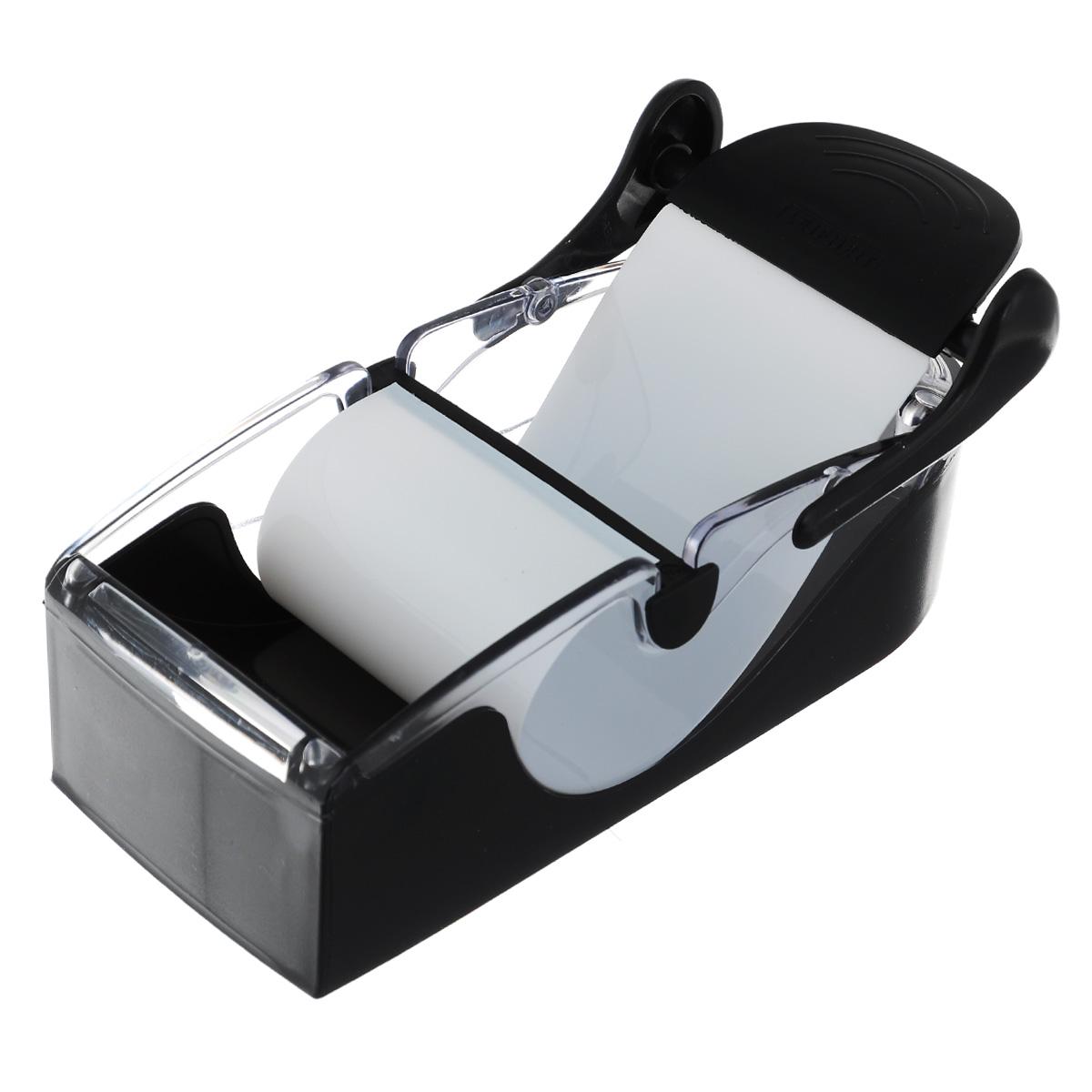 Машинка для приготовления роллов Leifheit Sushi, цвет: черный набор для приготовления роллов ruges суши
