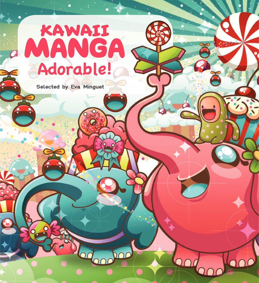Kawaii Manga: Adorable! kawaii manga adorable