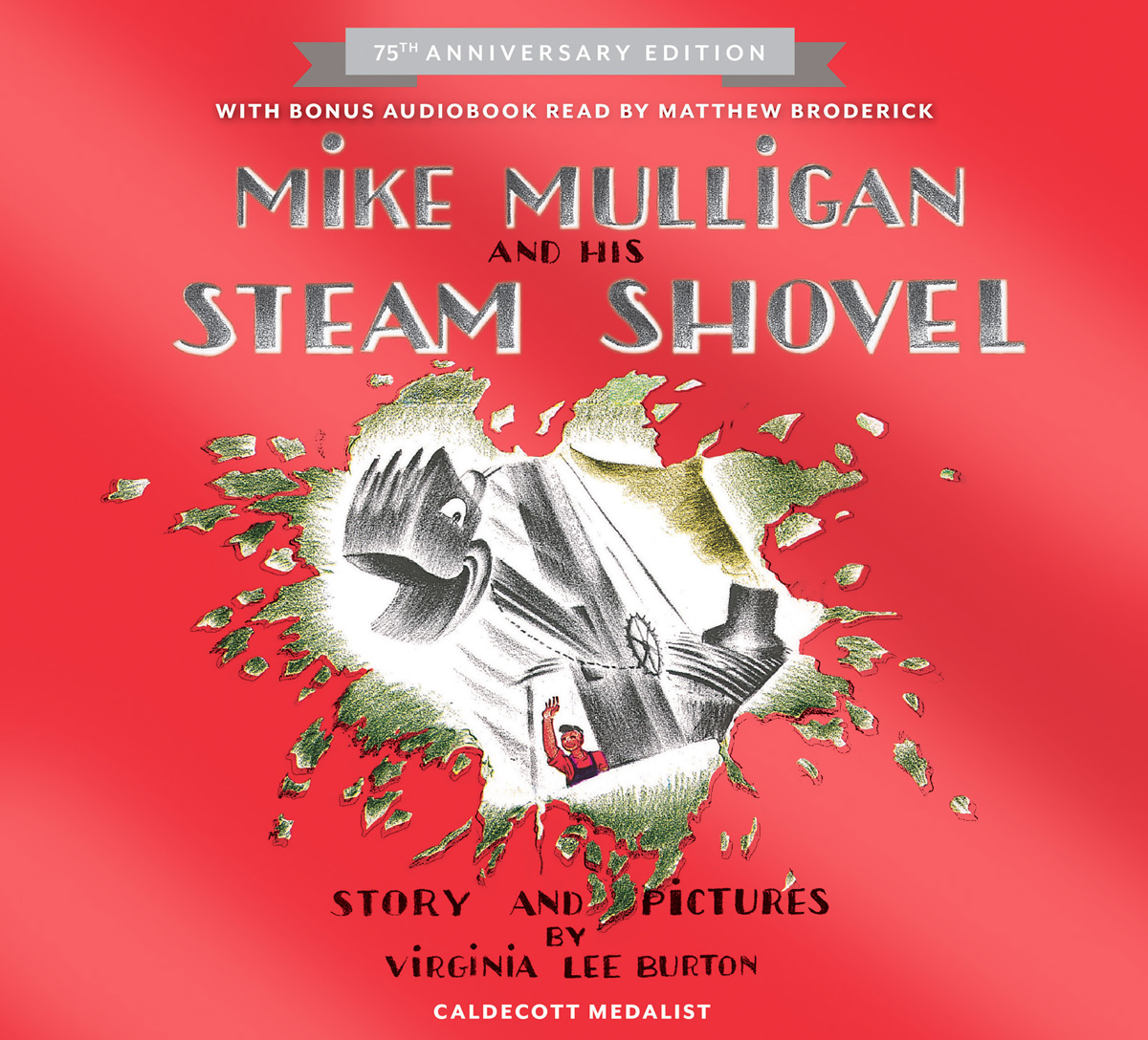 Mike Mulligan and His Steam Shovel mike and psmith