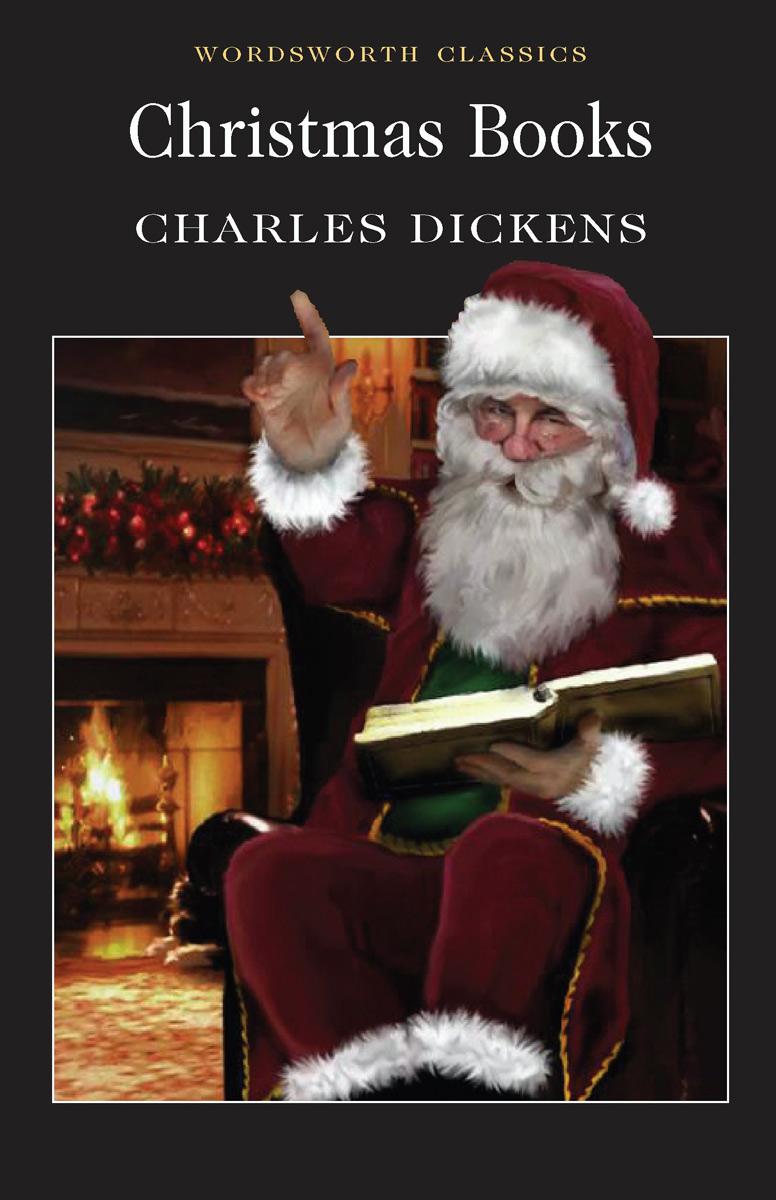 Christmas Books a christmas carol and other stories