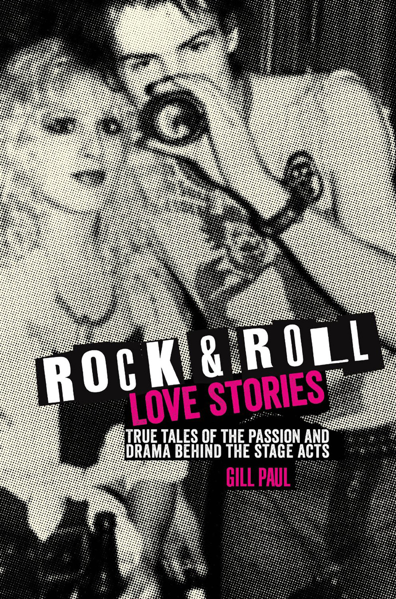 Rock 'n' Roll Love Stories: True Tales of the Passion and Drama behind the Stage Acts the bridge and other love stories stage 1 cd