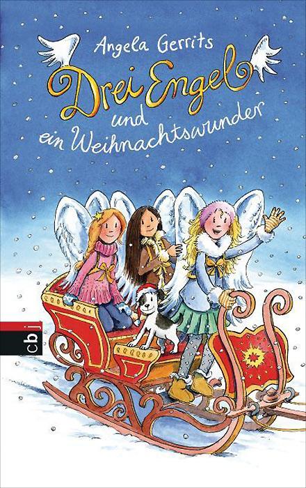Drei Engel und ein Weihnachtswunder