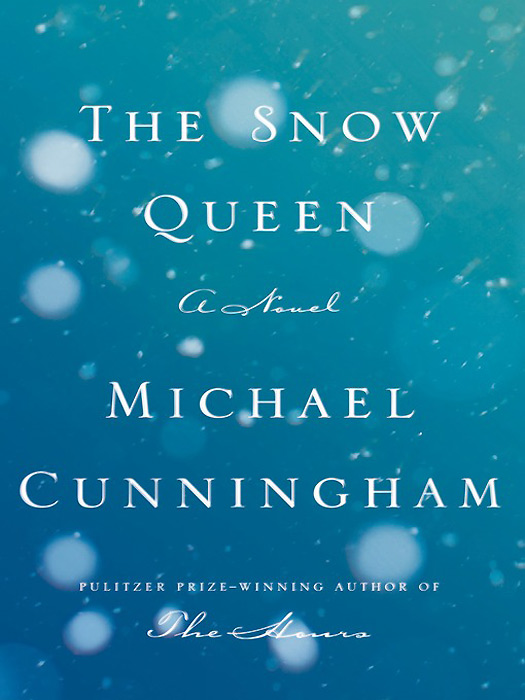 The Snow Queen weir a the martian a novel