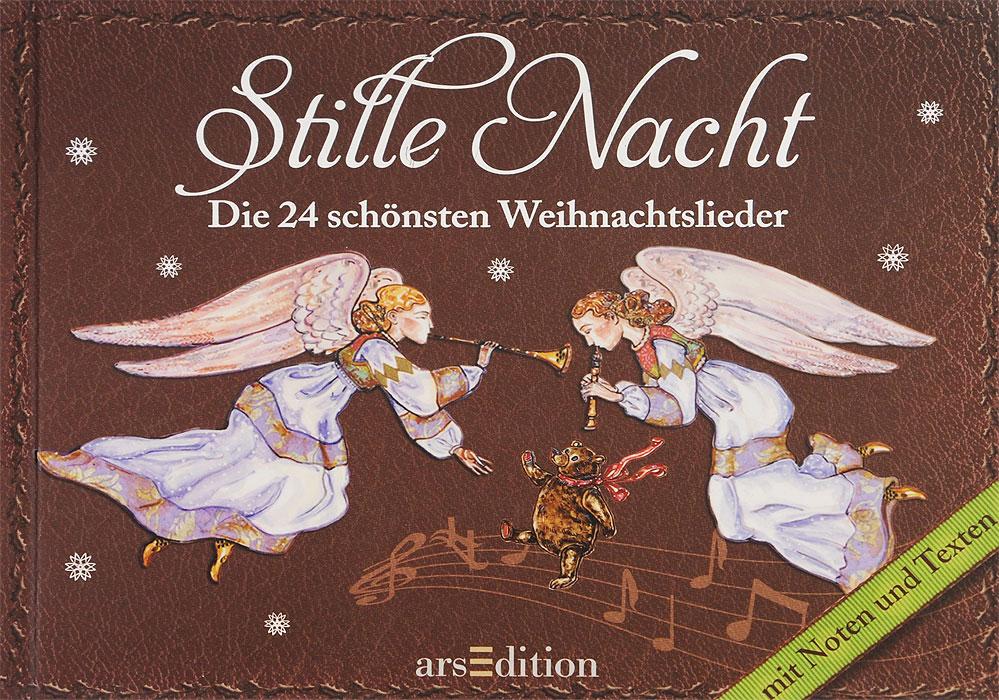 Stille Nacht: Die 24 schonsten Weihnachtslieder