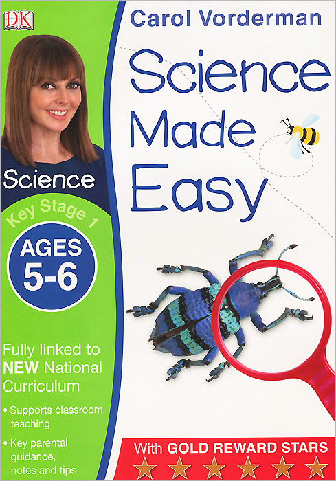 Science Made Easy: Key Stage 1 easy learning speak french with cdx2