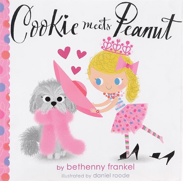 Cookie Meets Peanut