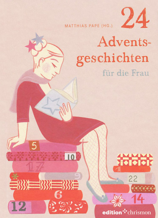 24 Adventsgeschichten fur die Frau ahnefeld beit zu infsn &amp kln erna – systematsrung von infusnslgn &amp grundlagen der pr only