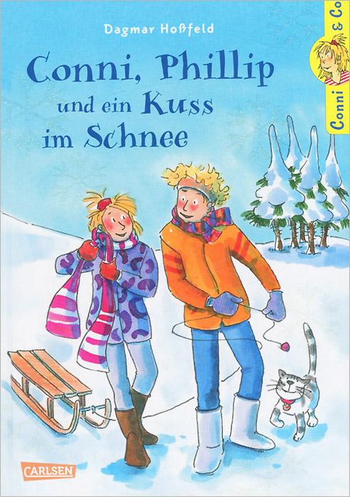 Conni, Phillip und ein Kuss im Schnee ensel und krete ein marchen aus zamonien