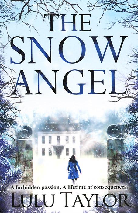 The Snow Angel catherine ca073awidk31