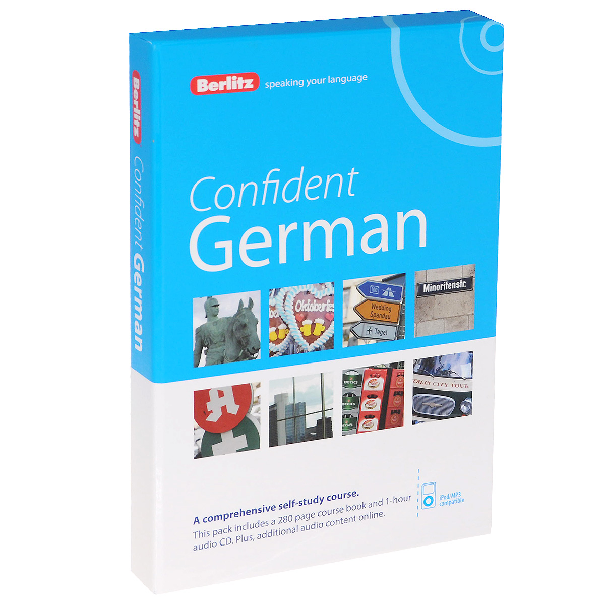 Confident German (+CD) get wise mastering grammar skills mastering math skills mastering vocabulary skills mastering writing skills