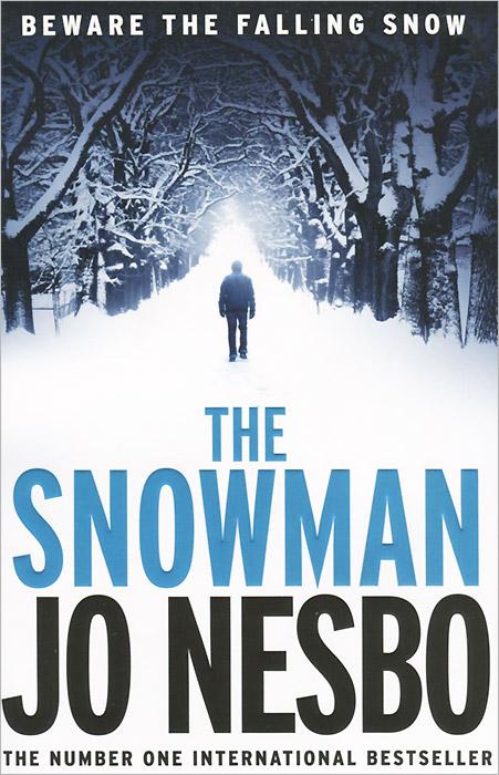 The Snowman castillo linda gone missing