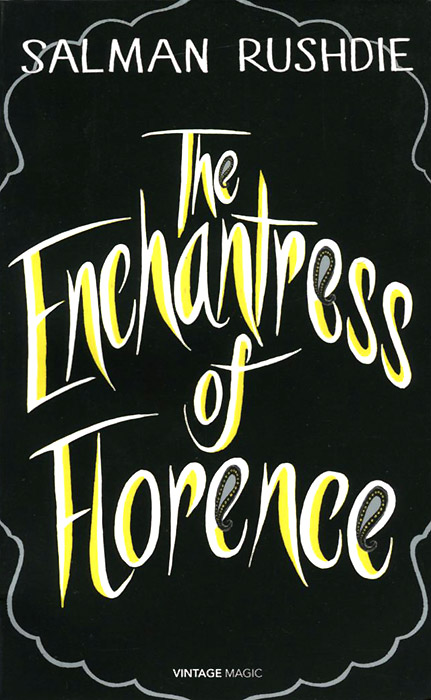 The Enchantress of Florence chris colfer the land of stories the enchantress returns