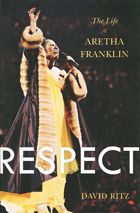 Respect: The Life of Aretha Franklin cd iron maiden a matter of life and death